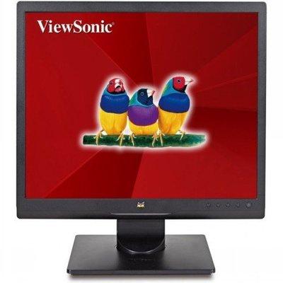 【台中自取】全新ViewSonic 優派17吋TN VA708A 5:4螢幕 霧面灰
