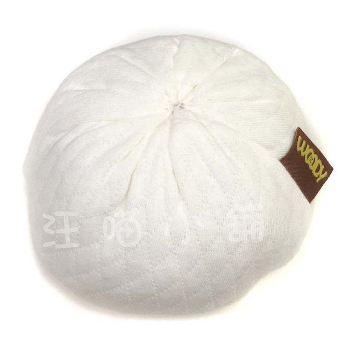 ☆汪喵小舖2店☆ WANT CHEW 台灣製造 甲殼素彈跳啾啾肉包 // 會啾啾、內有彈力球