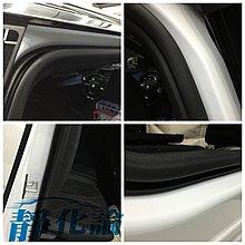 ☆久豆麻鉄☆ Peugeot 5008 GT 適用 (四門氣密) 隔音條 全車隔音套組 汽車隔音條 靜化論 公司貨
