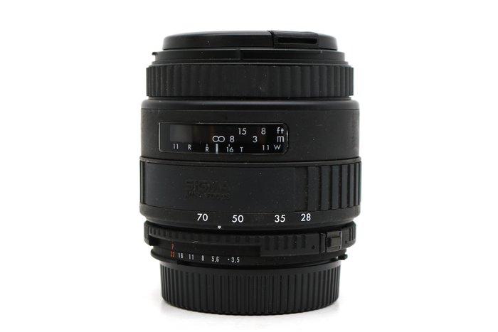 【高雄青蘋果3C競標】SIGMA UC ZOOM 28-70mm 1:3.5-4.5 二手鏡頭 瑕疵品 #40803