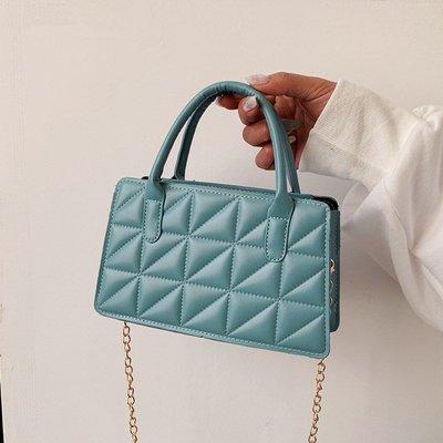 寶島小甜甜~Spring sense woman of western style popular big bag handbag