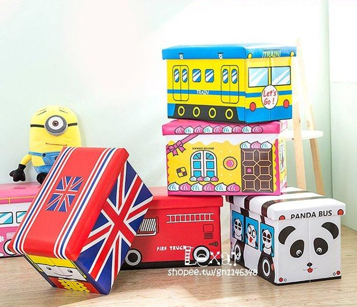 裝衣物零食書本箱子兒童塑料玩具整理儲物盒特大號衣服收納箱有蓋