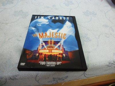 紫色小館35--------JIM CARREY THE MAJESTIC
