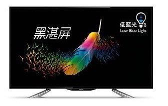 [家事達]BENQ 明基 43RH6500 43吋 LED液晶電視 特價 台中市