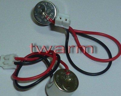 《德源科技》r)SANYO三洋 血糖儀 相機 電池 CR-1/3N 原裝鋰電池 CR1/3N 3V(NO.42)