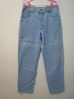 quarry 牛仔褲/48 義大利製