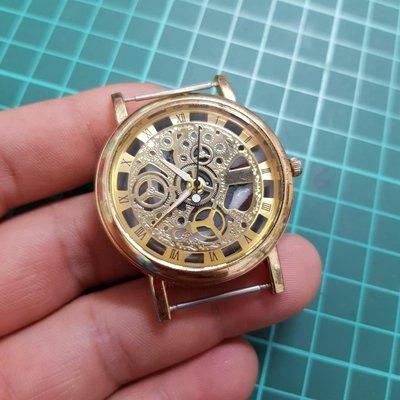 <行走中>大錶徑 機械樣式錶 石英錶 ☆ 另有 飛行錶 水鬼錶 SEKIO TITONI CITIZEN TELUX CK IWC 機械錶 G08