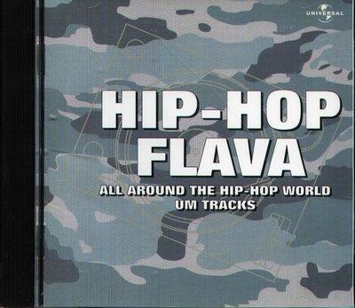 八八 - HIP HOP FLAVA - 日版 Drag On EPMD Foxy Brown JODECI