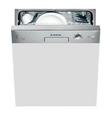 【路德廚衛】嘉儀 Ariston 義大利阿里斯頓 半嵌式洗碗機 M15  5種洗程選擇 歡迎來電詢問!