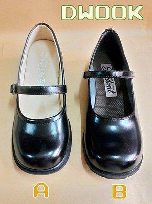 學生皮鞋 / 氣墊鞋 / 黑皮鞋 / 女生皮鞋 / 娃娃鞋