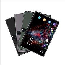 全新現貨~送皮套 10寸平板電腦6G+128G 帶GPS wifi雙卡雙待 4G通話平板#21016