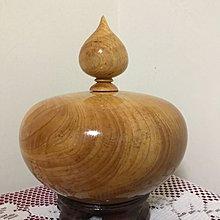 台灣黃檜 聚寶盆 帶閃折花 產地衫林溪 重油紅油 檸檬香 重量1136g