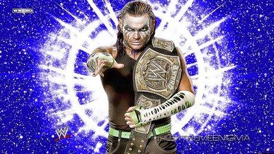 ☆阿Su倉庫☆WWE摔角 WWE Championship Spinner Replica Belt 旋轉冠軍金屬版腰帶