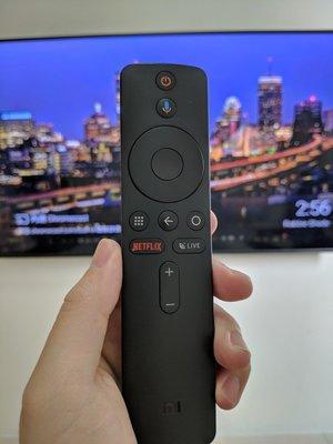 小米盒子 S遙控器小米盒子S(國際版)遙控器 MI BOX /MDZ-22-AB 台灣小米藍牙語音遙控器