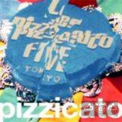 【出清價】pizzicato five we dig you/畢卡多五號----GUT2138