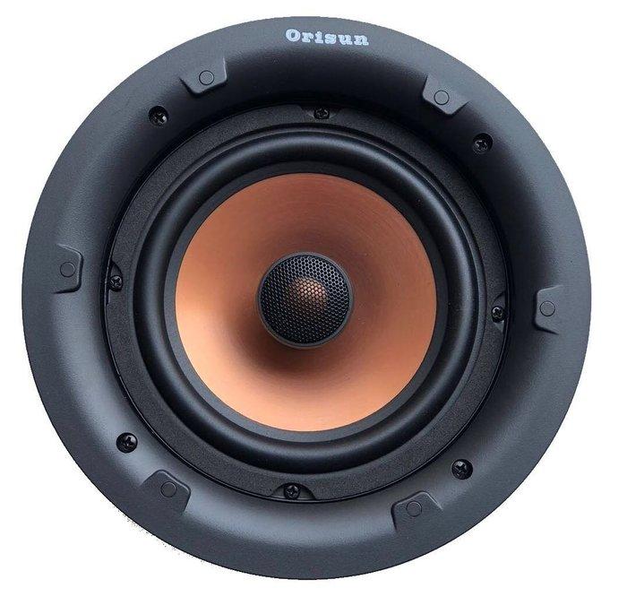 美國 ORISUN 入牆音響 OS-CI602 一只 另 OS-IW8 OS-IW525  OS-IC606 新店音響
