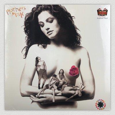 [英倫黑膠唱片Vinyl LP] 嗆辣紅椒/母奶 Red Hot Chili Peppers Mothers Milk