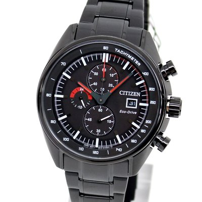 CITIZEN CA0595-54E 星辰錶 Eco-Drive 44mm 光動能 大錶面 男錶女錶 台北市