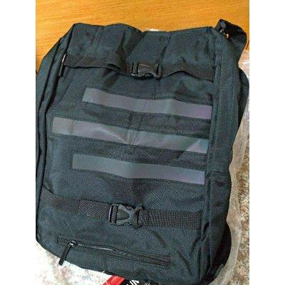 28-332【NUMANNI 奴曼尼】》持續蔓延全球安全休閒機能型防潑水尼龍手提後背包