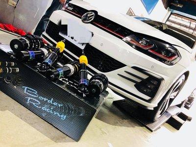 MS改避震【 Border 寶島避震器 VW GOLF7 專用 】