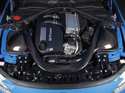 CS車宮車業 ARMA 碳纖維 集氣罩 進氣系統 BMW F80 M3 / F82 M4 2014+
