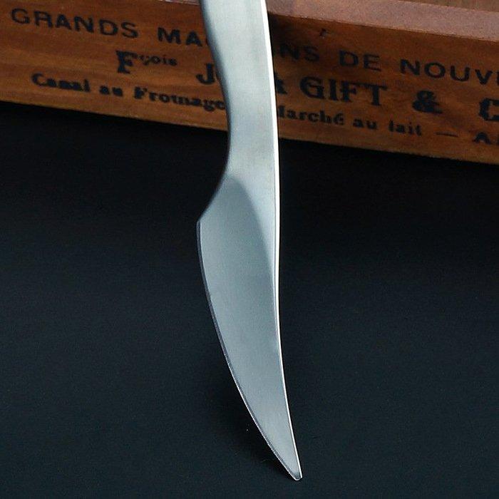 專業去死皮刀老繭工具柳葉大刮刀修腳器刨腳刀刮腳刀修腳墊專用刀