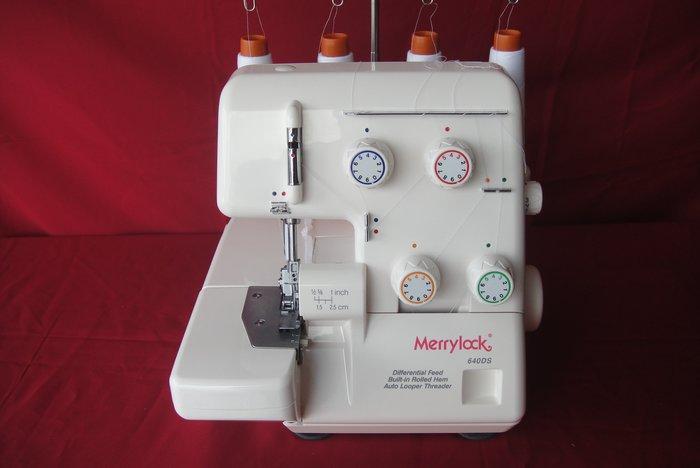全新手提式、高級拷克縫紉機、布邊機,四線上市噢**嘉匯針車有限公司**0033
