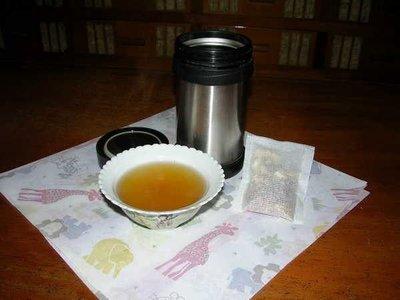 沖泡式茶包 :仙楂 陳皮 決明子 玉米鬚 洛神花 甘草 炒麥芽........二份60包.免運費