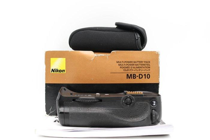 【高雄青蘋果3C】NIKON MB-D10 垂直手把 電池手把 D300 D700 #35621