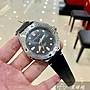 水鬼系列200米防水全新機械腕錶!喬治菲登 ...