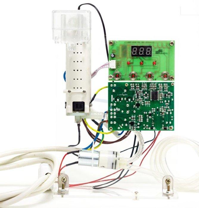 AC220V/2050W 即熱式3秒出熱水模組