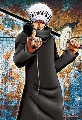 協泰拼圖舖-現貨 ENSKY 300-741 羅 海軍 日本正版 海賊王 航海王 ONE PIECE 300片