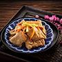 冷凍小菜包- 紅燒豆皮