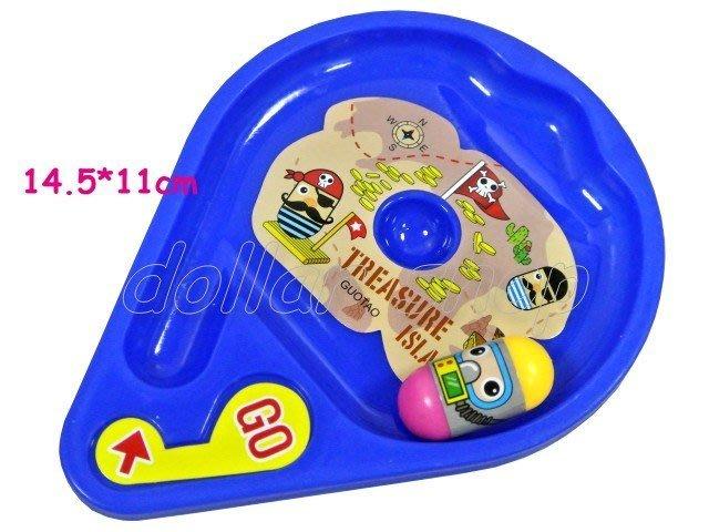 寶貝玩具屋二館☆【小教具】訓練手眼腦協調-提升定力好幫手-智力平衡跳豆盤(單色價)