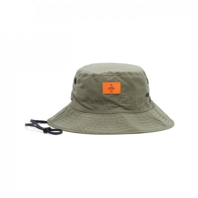 2020 MADNESS FISHERMAN HAT 余文樂 橙標 漁夫帽 盆帽