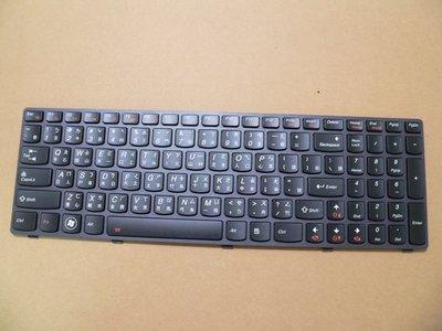 聯想 Lenovo 中文鍵盤 Y580 Keyboard  帶背光