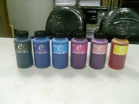 Epson 寫真印表機墨水100cc R210/R230/R250/C45/C65/CX3500/C67/CX370