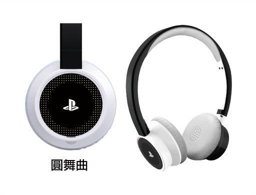 PSV周邊 PS Vita × BRIGHT JOY 聯名耳機 圓舞曲 立體聲耳機 可聽遊戲音樂【板橋魔力】