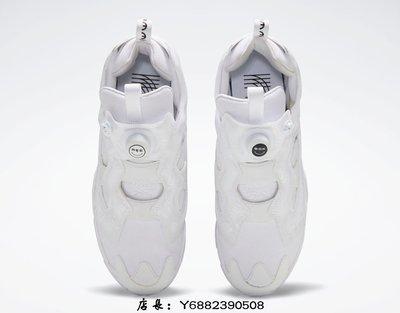 全新正品REEBOK X BLACK EYE PATCH PUMP FURY OG FY3075 男女鞋 聯名