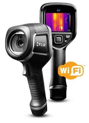 【屋弄工作室】FLIR E8XT 紅外線熱成像儀 熱像儀 E8 XT 抓漏 太陽能板 人體 體溫 檢測 E4 E5 E6