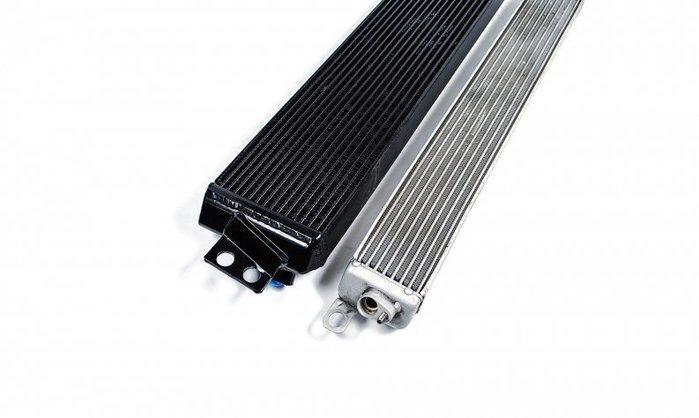 【樂駒】Alekshop 油冷器 降溫 改裝 大廠 套件 精品 BMW E90 E92 E93 M3 散熱 增壓