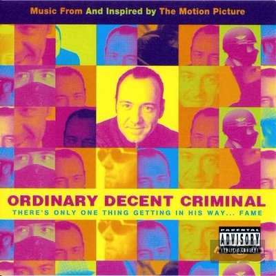 【出清價】王牌罪犯-電影原聲帶 Ordinary decent Criminal --- 7567833162