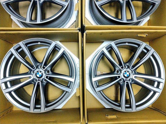 19吋正 BMW G11 G12 新大7 原廠 M-POWER 前後配鋁圈-G30 G31 G20 G21 G05 適用