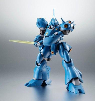 日版 Bandai Robot 魂 252 MS-18E Kampfer 京寶汎 全新 (特價)盒有紋