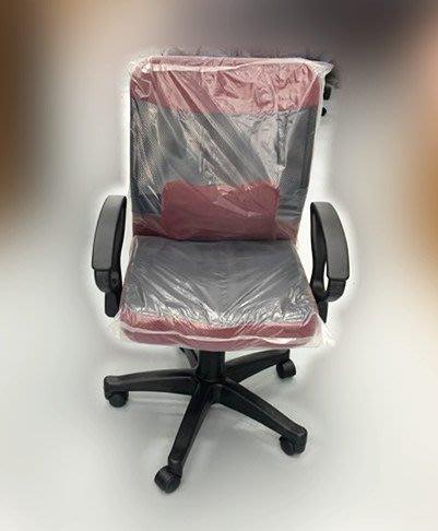 【宏品二手家具】中古家具 EA7232Hj*全新紅色小型OA辦公椅* 全新二手家具家電買賣 新北台北桃園新竹