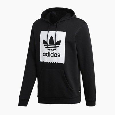 Look 鹿客 adidas Originals 男款 連帽上衣 CW2358