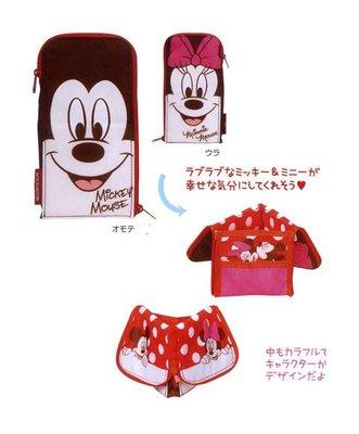 【小糖雜貨舖】日本 Disney 米奇...
