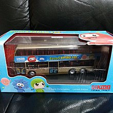 Kmb 九巴 Enviro500 巴士模型 Rt:118