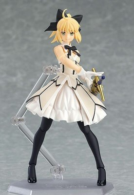 GSC Max Factory figma EX-038 Saber Lily new Fate Grand Order 雷姆 aniplex fgo nero