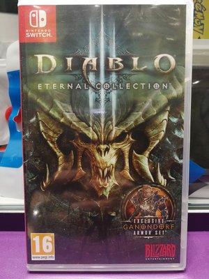 Diablo 3 Etermal Collection 暗黑壞神3 (元朗嘉城廣場3079號舖)